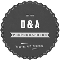 D&A Wedding Photography