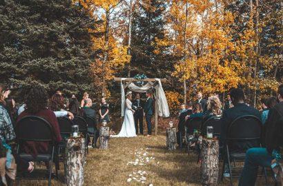 Pomysł na nietypowe wesele