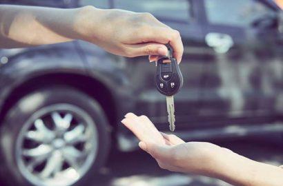 Wypożyczenie auta z wypożyczalni na ślub - o czym pamiętać?
