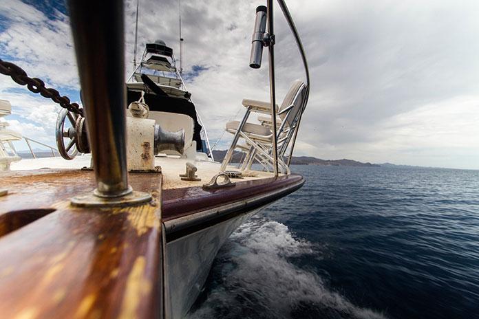Jak pomóc marynarzom w rozliczeniu podatku