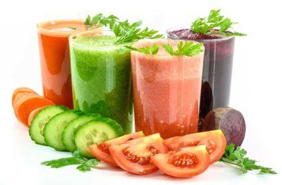 Diety sokowe — prawdy i mity