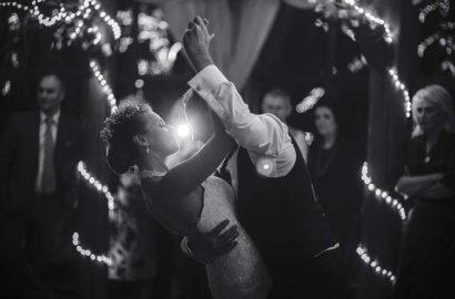 taniec Pary Młodej