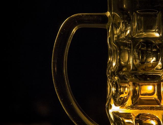 Kufle do piwa w restauracji - od czego zacząć?