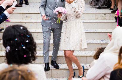 Profesjonalny reportaż ślubny