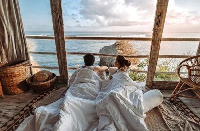 Luksusowa podróż poślubna