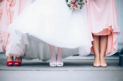 Co warto wiedzieć na temat podwiązek ślubnych