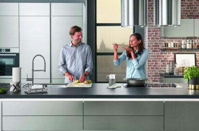 Inteligentne meble kuchenne