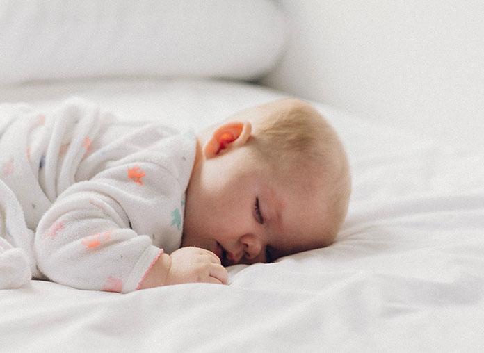 akcesoria do mycia dla niemowląt