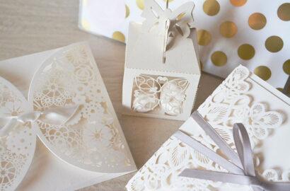 Jak wybrać zaproszenia ślubne